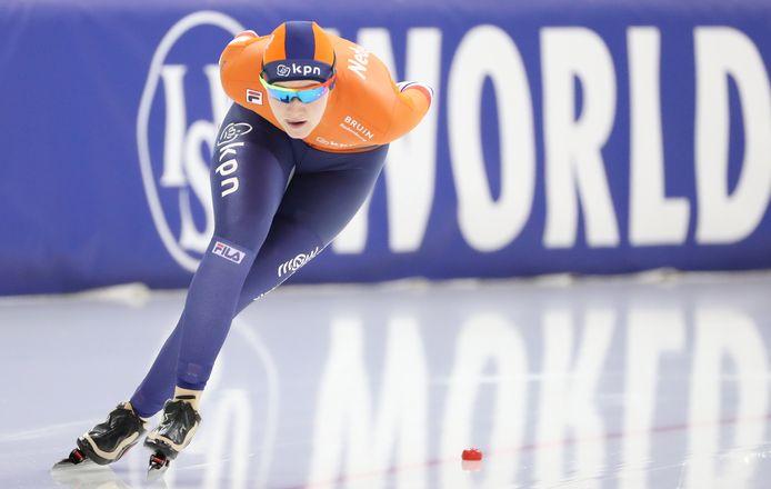 Lotte van Beek.
