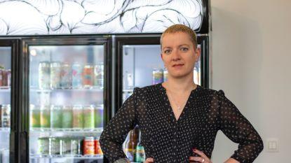 """Beerfreakchick verkoopt zeldzame en ambachtelijke bieren: """"België is een moeilijke markt"""""""