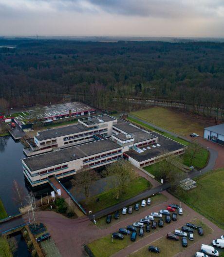 Plan voor hotel met 114 kamers in Dyntes Tech Park Marknesse