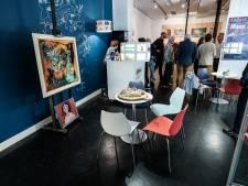 Kunst van Sieger en White blijft in Zevenaar: 'Maar het overstijgt de regio'