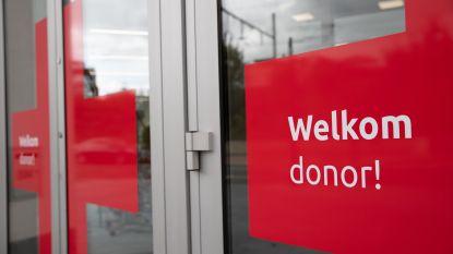 """Rode Kruis roept op om bloed te komen geven: """"Volkomen veilig"""""""