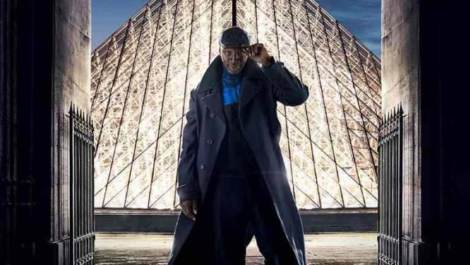 Franse Netflix-serie 'Lupin' nu al populairder dan 'The Queen's Gambit' én 'Bridgerton'