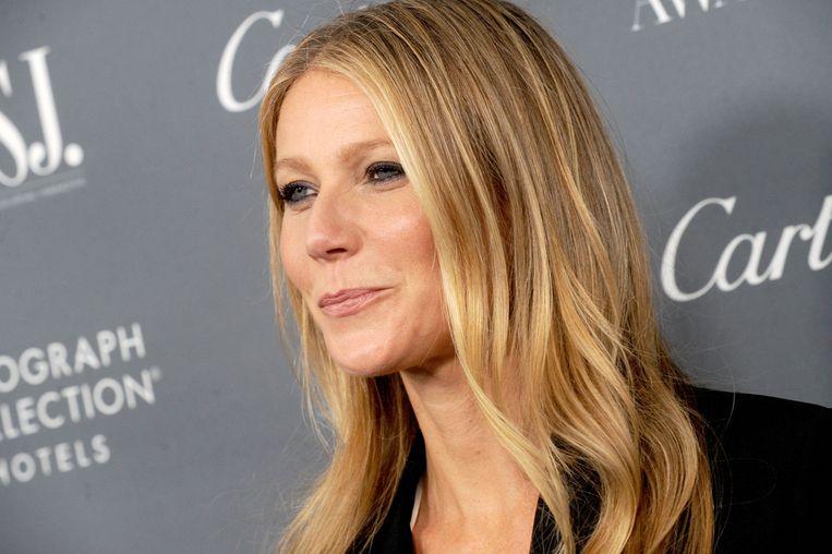 Gwyneth Paltrow geeft rare adviezen op haar website.