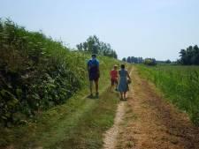 Jongeren wandelen om te praten over klimaatverandering: 'Ik maak me zorgen'