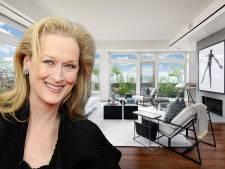 Le penthouse de Meryl Streep à vendre pour 16,5 millions d'euros