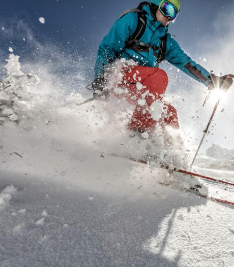 Ga je skiën? Doe deze oefeningen om blessures te vermijden
