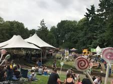 Genieten van muziek en onbezorgd spelen op Kids'n'Billies festival