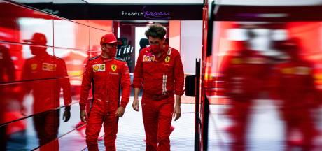 Desastreuze start seizoen: Ferrari krijgt weer dreun in Oostenrijk