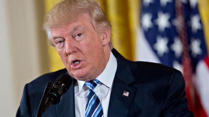 """Vlaming manipuleert tweet Trump: """"Hij verspreidt nu carnavalsliedje over Russische prostituees"""""""