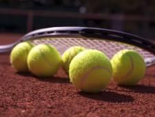 Tennisser Jochem Mol winnaar Fellenoord Open