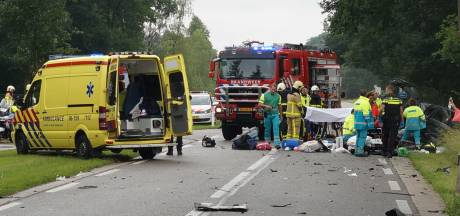 'Dodenweg' tussen Doetinchem en Ruurlo blijft nog twee jaar onveilig