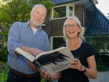 Gerrit (73) en Heleen (70) ontdekten dat er meer dan 350 joodse onderduikers in Zeist zaten: 'Een tragisch bestaan'