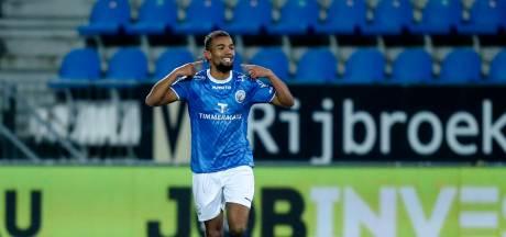 Den Bosch toont veerkracht tegen Jong Ajax, MVV geeft 3-0 voorsprong weg