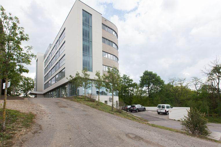 Opening sociaal huis in Genk, the place to be voor Genkenaren met hulp- en zorgvragen.
