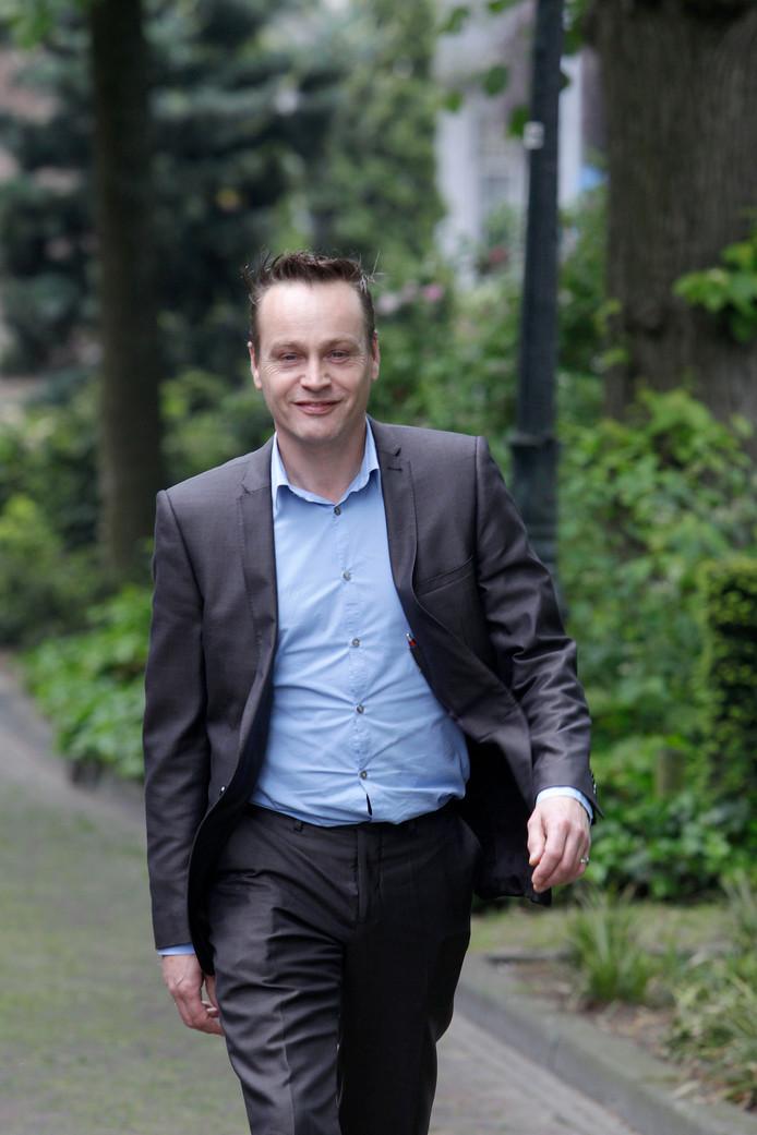 Paul van Liempd is één van de twee nieuwe wethouders in Son en Breugel.