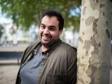 """Kamal Kharmach leefde dankzij geboorte van dochtertje dit jaar op een roze wolk: """"Voor de job van 'ouder' zou ik ontslagen worden"""""""