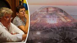 Fraude bij aanbesteding casino Middelkerke? Politie doorzoekt kantoren burgemeester en schepenen