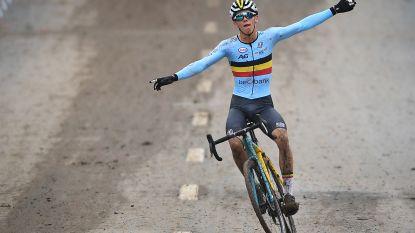 KOERS KORT. Thibau Nys wint in Bern - Mas pakt de bloemen én de leiderstrui in Guangxi - Ghys geeft verstek voor ploegkoers
