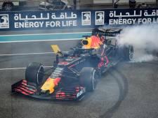 Wanneer begint het volgende F1-seizoen?