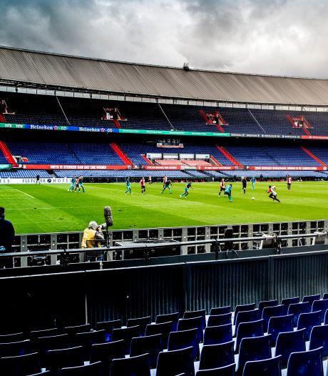 Financiële schade voor sportsector loopt op tot 1 miljard euro