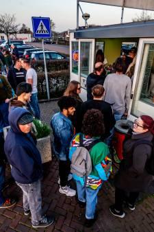 Pipo Pita's in Zwijndrecht neemt afscheid: 'Vreselijk lekker eten'