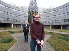 Daan Theeuwes Centrum in tv-programma Dokters van Morgen
