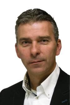Ruud van Dijk krijgt in Valkenswaard meer stemmen dan vier jaar geleden