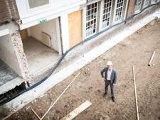 Het Nieuwe Lyceum bouwt  deze zomer aan 'ideale school'