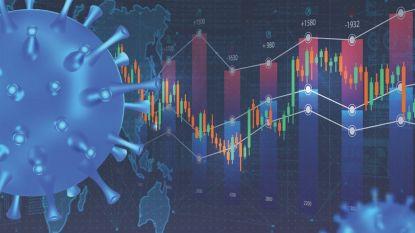 Meeste beleggers zien beurs pas in 2022 opnieuw stijgen naar pre-coronaniveau