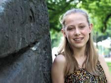 Nienke (14) zingt met Mindblow op festival 'Live op ons Plein'