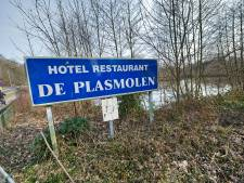 Streep door horeca bij plan Hotel Plasmolen wegens gebrek aan animo