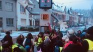 Ontmoet Roborix, een robot uit de ruimte die kinderen leert freestyle rappen en dansen