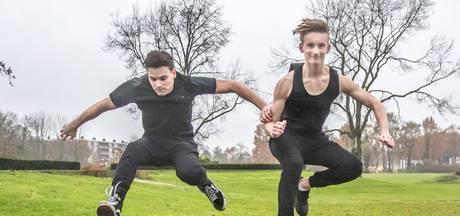 'Zwolle moet fitnesspark in de buitenlucht krijgen'