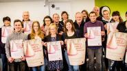 Vrijwilligersorganisaties krijgen '300 euro voor je gouden feesttip'