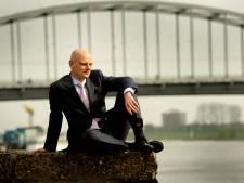 Elfrink: 'Marcouch moet uitslag verkiezingen in openbaar bespreken'
