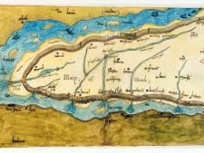 Canon vertelt 'Het Grote Verhaal van Maas en Waal'