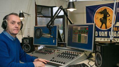Radio Land Van Waas pakt op 21 juli uit met 'Muziek Belgiek', live vanuit Café Congé