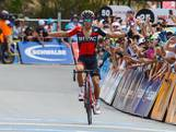 Porte wint rit Down Under, Impey neemt leiderstrui over