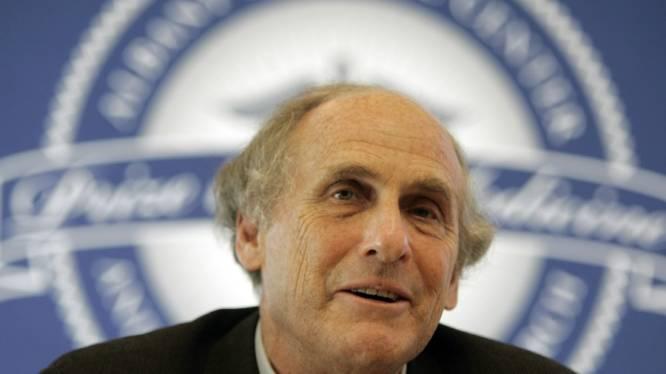Nobelprijswinnaar R. Steinman blijkt vrijdag overleden te zijn