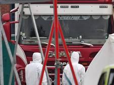 Opnieuw verdachten gearresteerd in zaak van 39 dode Vietnamezen in koelcontainer