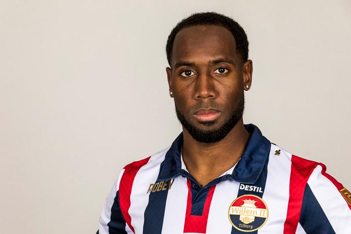 Willem II heeft de vrijgave voor Vurnon Anita uit Engeland binnen. Hij kan worden toegevoegd aan de wedstrijdselectie voor het duel met PSV.