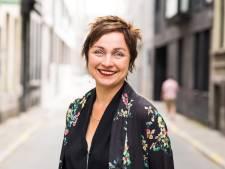 Tatjana Scheck verkozen tot nieuwe voorzitter sp.a Antwerpen