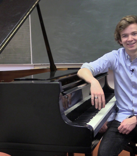 Student brengt 250 jongeren bijeen voor concert in Zwolle