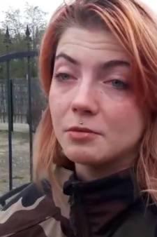 """Stella témoigne après avoir assisté au féminicide de sa mère: """"Personne n'a voulu nous aider"""""""