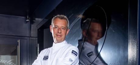 Vlaamse topkok levert twee sterren in: voorbij met de 'tralala'