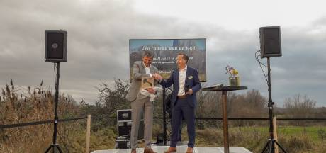 KWP draagt 70 hectare grond in Meinerswijk over aan gemeente Arnhem
