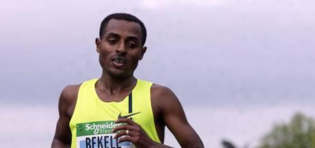 Bekele opnieuw in marathon Londen: Hoop nu een keer te winnen