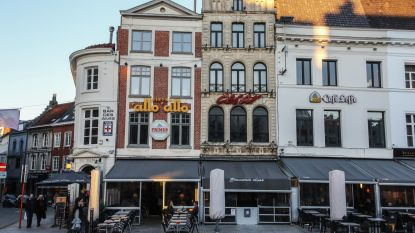 Franse brasserie César failliet