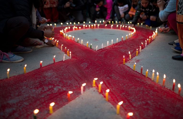 In Singapore zijn de namen van 14.200 mensen met hiv online gezet. Onder hen 8.800 buitenlanders.