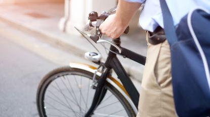 Leerpunt en Buurtsport leren volwassenen fietsen